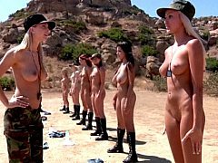 Lesbo Army