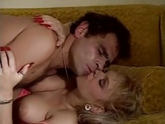 Aroused classic pussies (1980s)