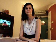 Dutch prostitute banged