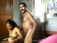 desi aunty fucked by her husband