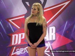 DP Star Season 2 – Dahlia Sky