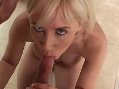 voyer vag shagging session fellation video 1