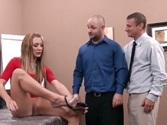 Brazzers - Shes Gonna Squirt - Squirt Therapy section starring