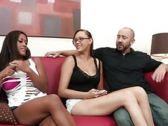 Brazzers - Shes Gonna Squirt - Squirt On My Love pole section starr