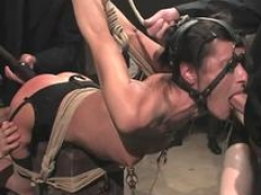 fighting broads get punished and besides ass fucked video video 1