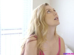 Caught Fucking My Step Sister - S7:E8