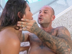 anális szex Thaiföldön