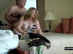 daddy and step mommy in sex vid