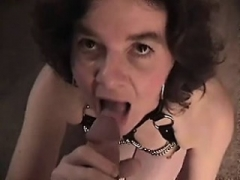 The Hottest Rookie Cougar Aged Mom i`d like to fuck 18 Whip Cream POV