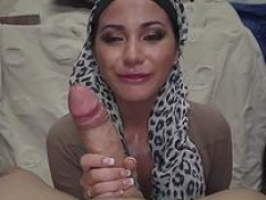 Arab chick and besides white anal xxx I got her to take off her clothes to hand besidessome down