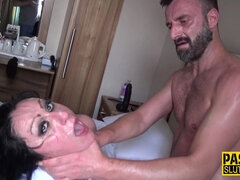 Hardcore penetration with juicy-ass sluts in HD