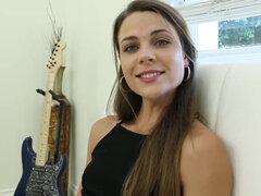 gótikus tini pornó