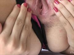 Porno stopa fetiš