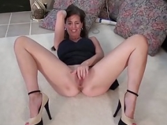 USAwives Good Grown-up Females Solo Showoff Footages