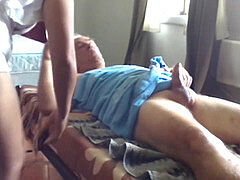 My Philippine massage two