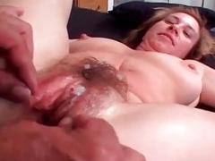 Hairy Mature Hd Video