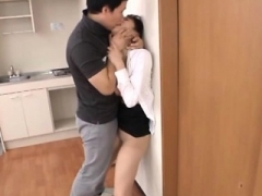 Sex in the office with sexy hoe engulfing and plus fucking