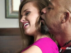 April Brookes - Shane Diesel's Dirty Little Babysitter #3