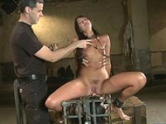 hot porn pro bdsm bondage and additionally male orgasm video