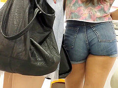 big sexy ass jeans cut-offs two hd 2015