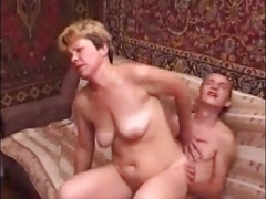 Moden Kvinde and furthermore Ung Fyr (Danish Title)(Not Danish Porn) 14