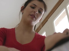 Leah Gotti - My Wife's First Girlfriend