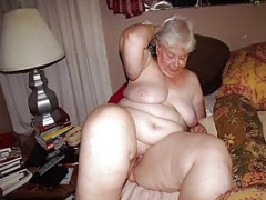 ILoveGrannY Hot Non-pro Grannies and Matures