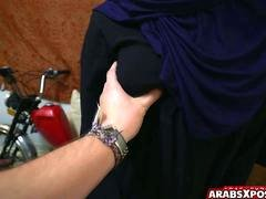 Banging Arab Whores Is So Much Fun