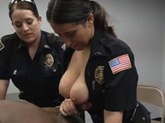 Black machine Eager mom Cops