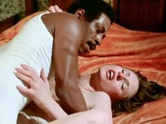 Hot Interracial Scene