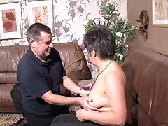 naughty-hotties.net - Aroused German granny