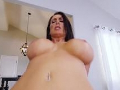 Non-professional mature sizeable cock Hot MILF For His Birthday