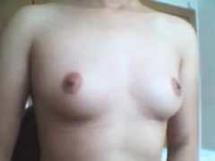 Chinese Sasha strips and also shows...