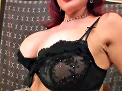 Cougar Head #33 Bigtitted Phenomenal More aged Argentina!!!