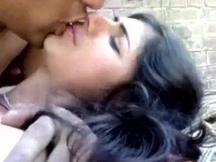 Desi glamorous GF BF having an intercourse