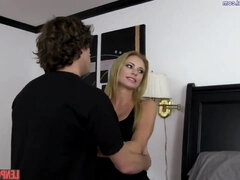 busty mommy Briana Banks porn video