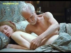 Emily Browning Naked Sex Chapter In Sleeping Beauty Clip ScandalPlanet.Com