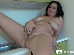 házi készítésű női orgazmus videók