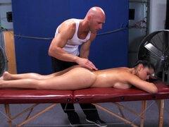 Xxx masaža hd video