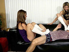 dillion carter sockjob