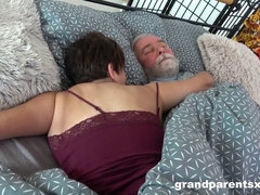 Group sex with matures