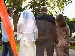 Brides Sinful in Public