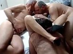 cuckold party newbie sex 1