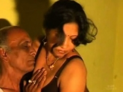Next Door Desi Bhabhi Fucked By Father In Law Leaked On the net