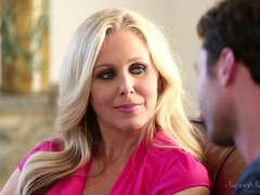 My Girlfriends Mother - Julia Ann - James Deen - julia ann