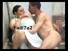 Arabic xxx wife hot part 1