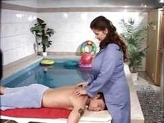 Aroused Massage