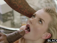 BLACKED Bride Gets Cold Feet And Cheats With BIG BLACK DICK - Xozilla Porn