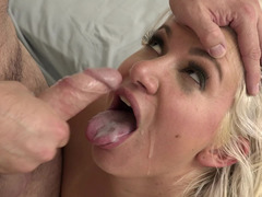 Layla Price and Tommy Pistol show what real sex act means
