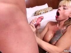 Moms csaló pornó videókfekete nő hüvely képek